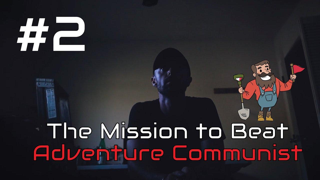 Designing a Game Like Adventure Communist (2/2)